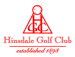 Hinsdale Golf Club